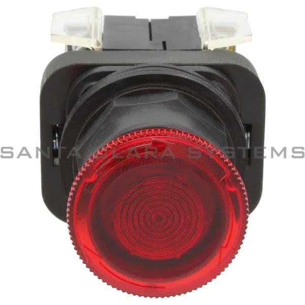 Allen Bradley 800H-FRXTQ24RA1 Pushbutton Product Image