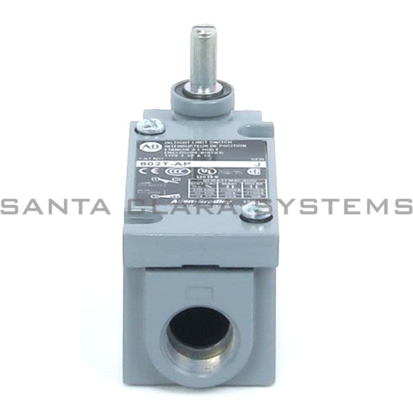 Allen Bradley 802T-AP Limit Switch Product Image