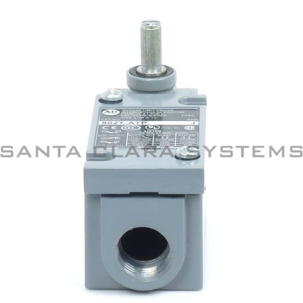 Allen Bradley 802T-ATP Limit Switch Product Image