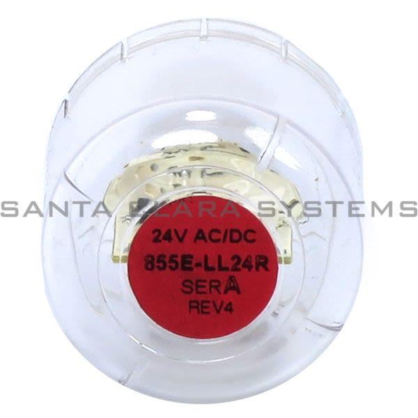 Allen Bradley 855E-LL24R LED Lamp Product Image
