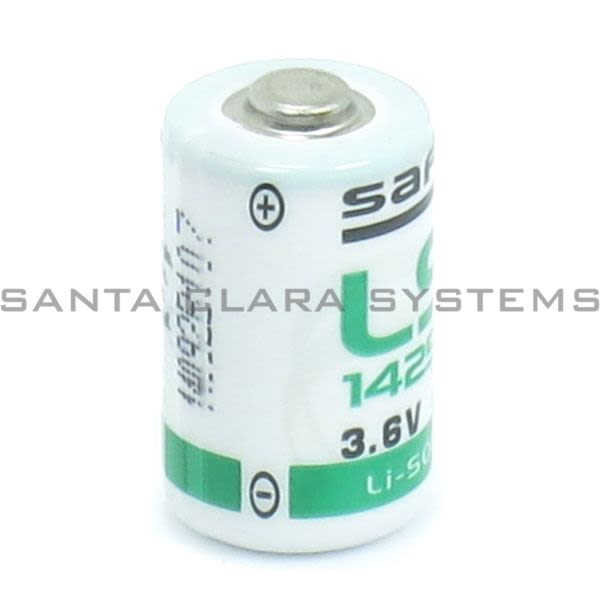 Allen Bradley C-2/16C-2/17-SERIES (BATTERY)  Battery Product Image