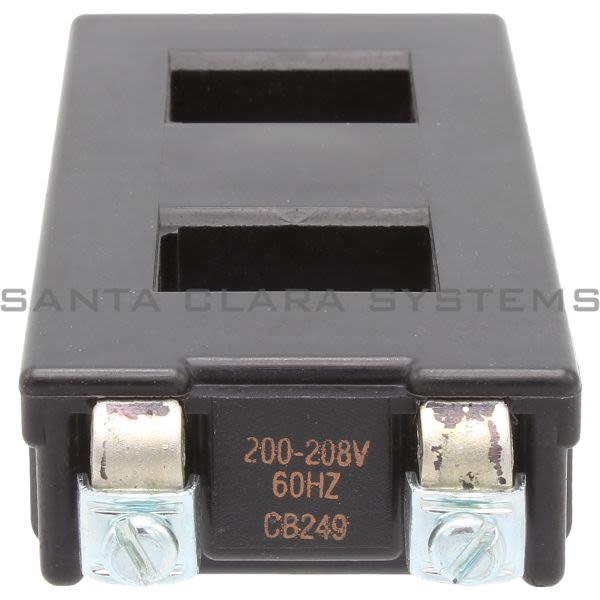 Allen Bradley CB-249 Coil | Size-0,1 200-208V 60Hz Product Image