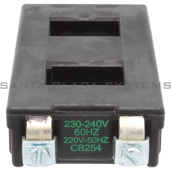 Allen Bradley CB-254 Coil | Size-0,1 230-240V 60Hz Product Image