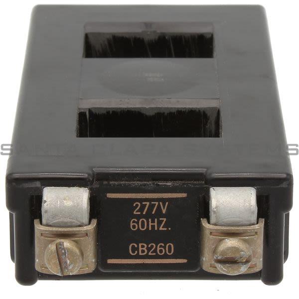 Allen Bradley CB-260 Coil | Size-0,1 277V 60Hz Product Image