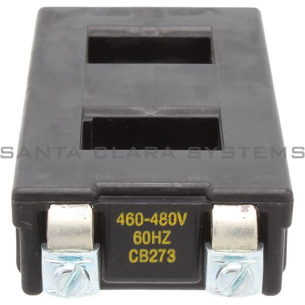 Allen Bradley CB-273 Coil | Size-0,1 460-480 60Hz Product Image