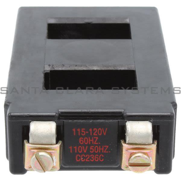 Allen Bradley CC-236C Coil Product Image