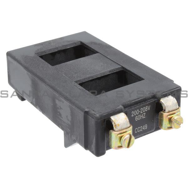 Allen Bradley CC-249 Coil | Size 2 200-208V 60Hz Product Image