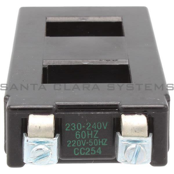 Allen Bradley CC-254 Coil | Size 2 230-240V 60Hz Product Image