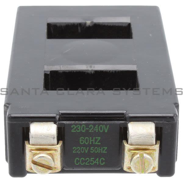 Allen Bradley CC254C Coil Product Image