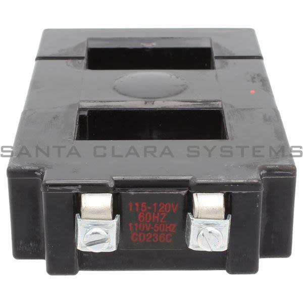 Allen Bradley CD-236C Coil Product Image