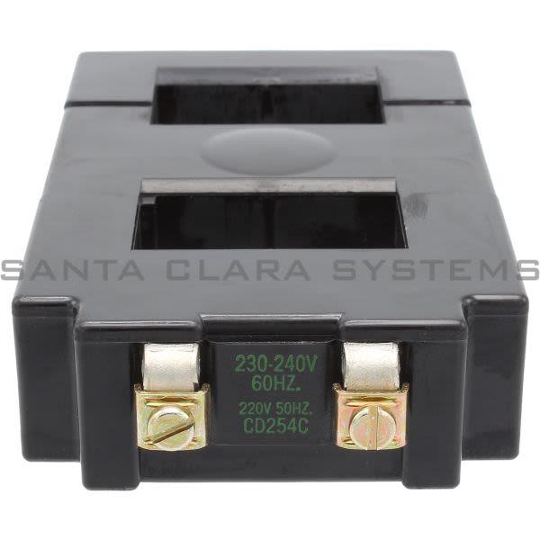 Allen Bradley CD-254C Coil Product Image