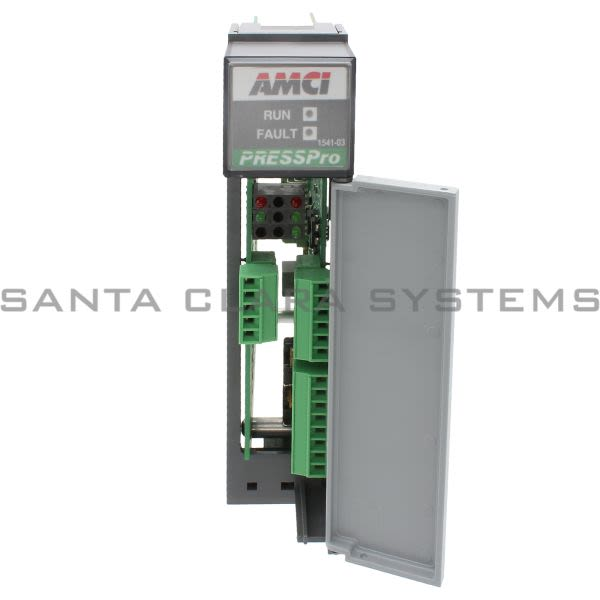 AMCI 1541-03 Stamping Press Controller Product Image