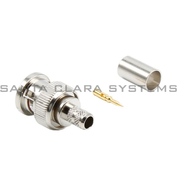 Amphenol 31-71008-1RFX  RF / Coaxial Connector BNC Crimp 75? Straight Product Image