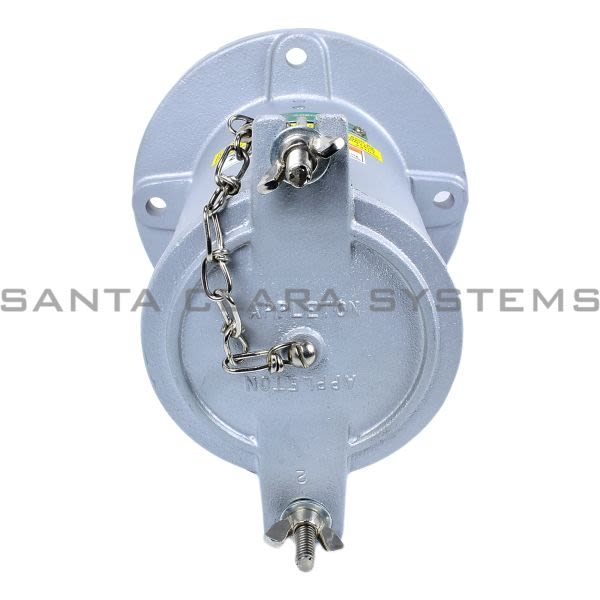 Appleton AR20033 Pin and Sleeve Clamp Cover Receptacle Product Image