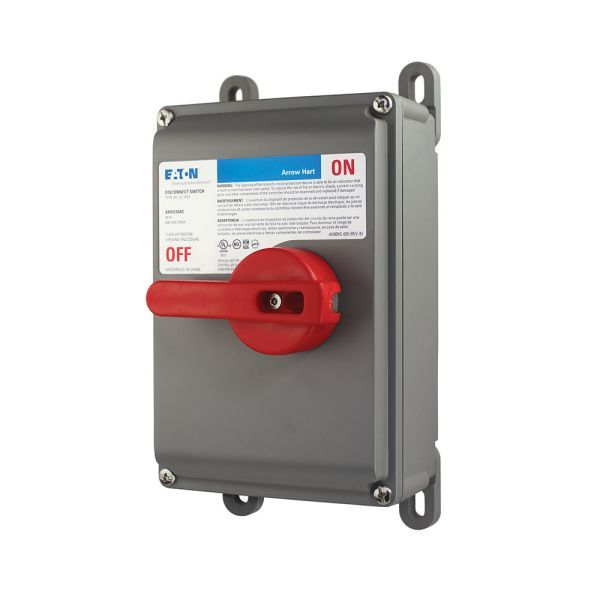 Arrow Hart Controls AHDS30AC Disconnect Switch Product Image