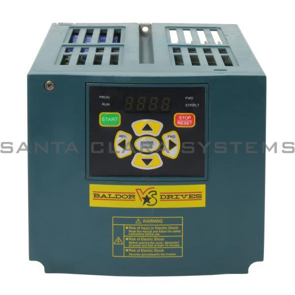 Baldor VS1MD43 Drive Product Image