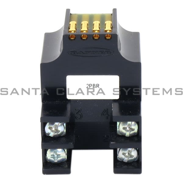 Banner 2PBR-25535 Power Block | MULTI-BEAM Product Image