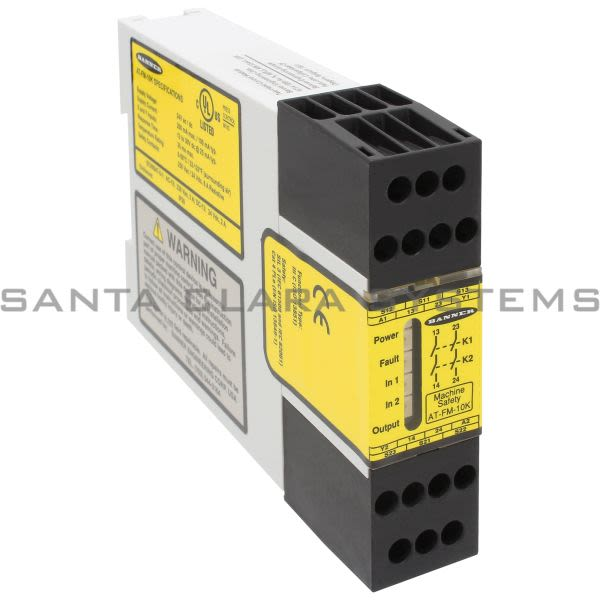 Banner AT-FM-10K-60698 Control Module Product Image
