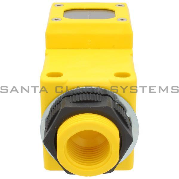 Banner DX80N2Q45LP-26110 Retroreflective Sensor Product Image