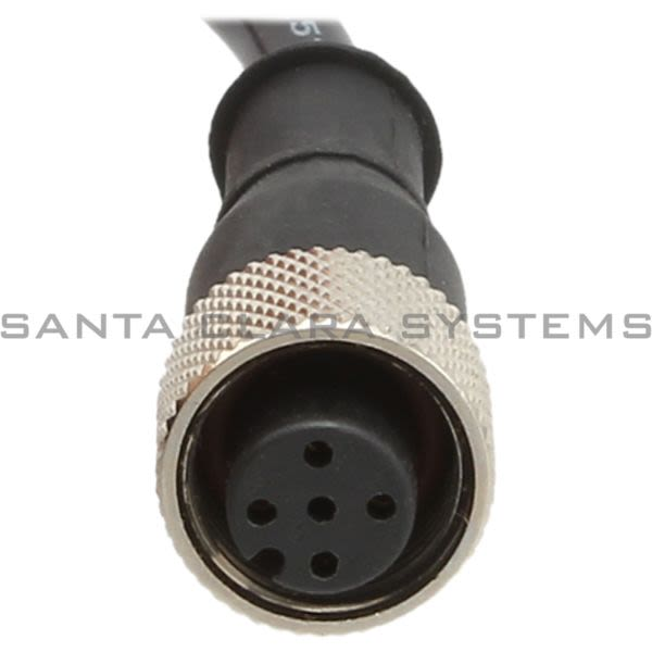 Banner MQDC-406-45136 Quick Disconnect Cable Product Image