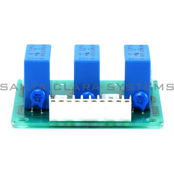 Banner MSA-RM-1-39025 Relay Module | MINI & MICRO-SCREEN Product Image