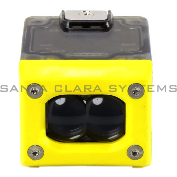 Banner OSELV-27302 Scanning Head Product Image