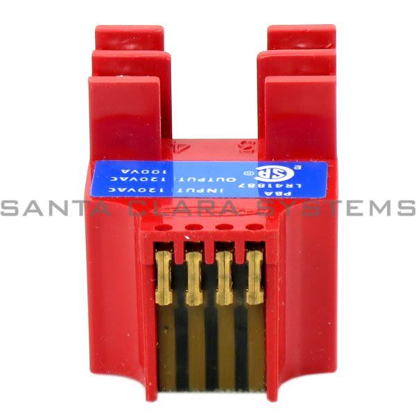 Banner PBA-16384 Power Block | MULTI-BEAM Product Image