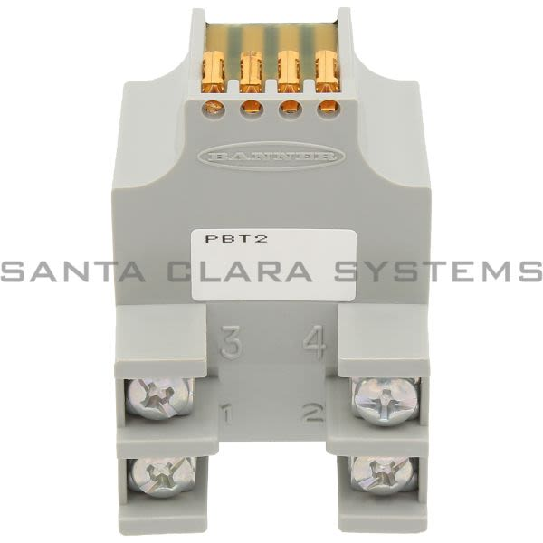 Banner PBT2-16395 Power Block Product Image