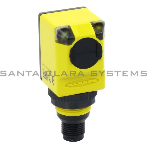 Banner Q25SP6FF50Q-31939 Fixed Field Sensor | EZ-BEAM Product Image
