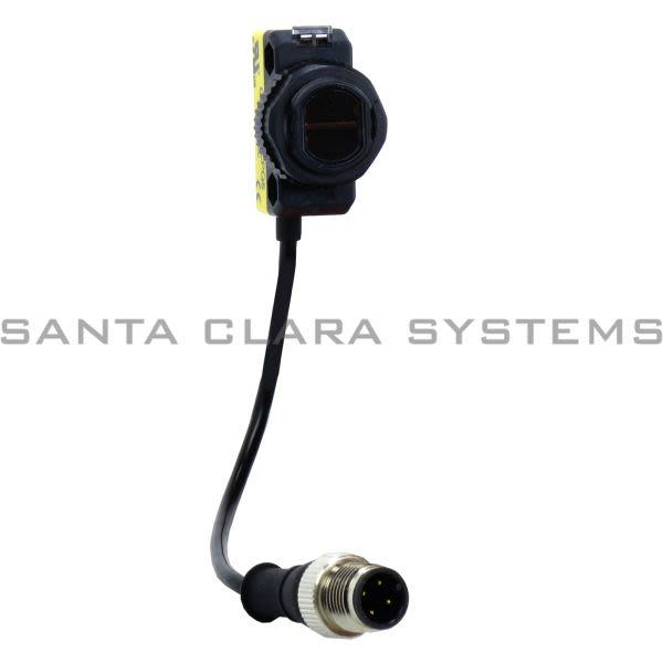 Banner QS18VP6LPQ5-63188 Retroreflective Sensor | WORLD-BEAM Product Image