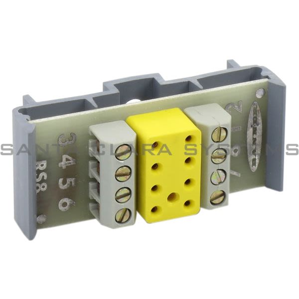 Banner RS8-19745 Socket | MICRO-AMP Product Image