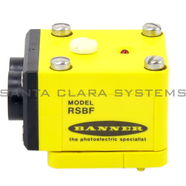 Banner RSBF-25576 Glass Fiber Optic Product Image