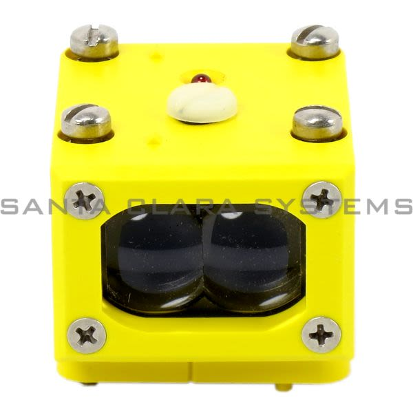 Banner RSBLV-25547 Photoelectric Sensor | MAXI-BEAM Product Image