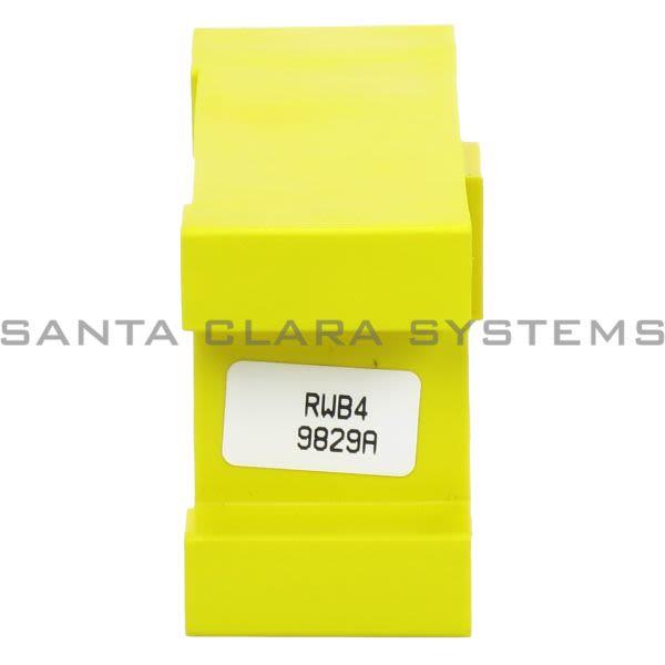 Banner RWB4-25546 Wiring Base Product Image