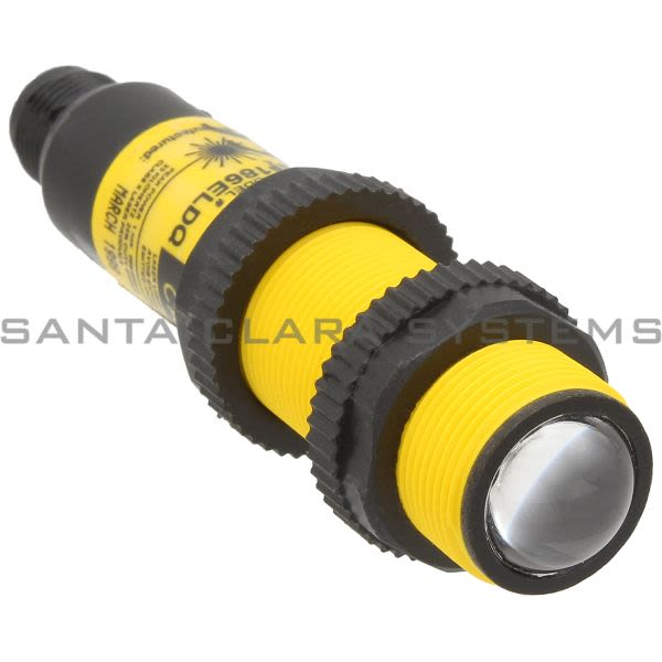 Banner S186ELDQ-36393 Opposed Sensor | Emitter | EZ-BEAM Product Image