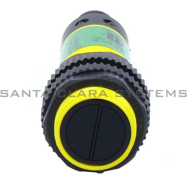 Banner S18SP6DLQ-31176 Diffuse Sensor   EZ-BEAM Product Image