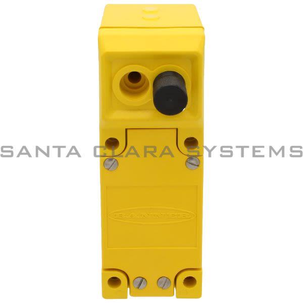 Banner SBEXF-16446 Scanner Block Product Image