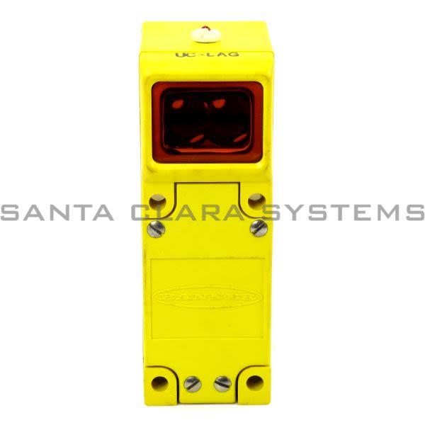 Banner SBL1-17562 Scanner Block Product Image