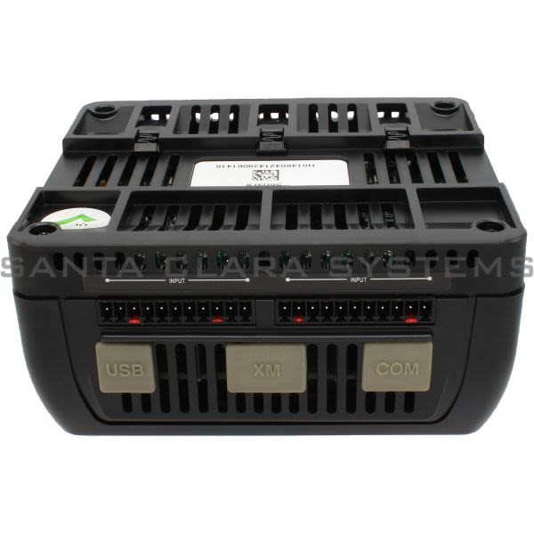Banner SC22-3E-S-83367 Safety Controller Ethernet | 22 Inputs Product Image