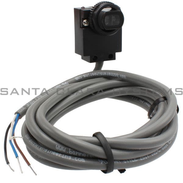 Banner SE612LV-26532 Retroreflective Sensor Product Image