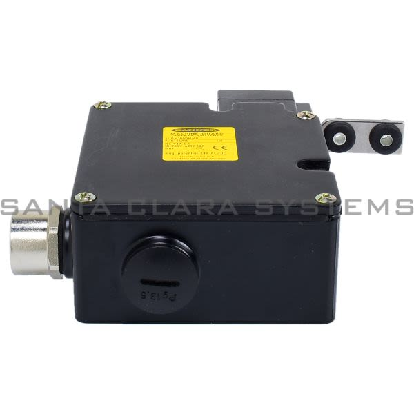 Banner SI-QM100DMMG-46715 Locking Safety Switch Product Image