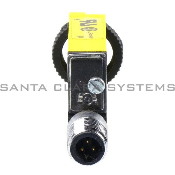 Banner SM2A31RLQD-26991 Opposed Sensor | Receiver Product Image