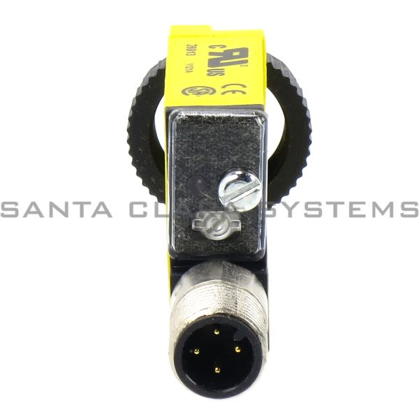 Banner SM312LVAGQD-26913 Retroreflective Sensor | MINI-BEAM Product Image