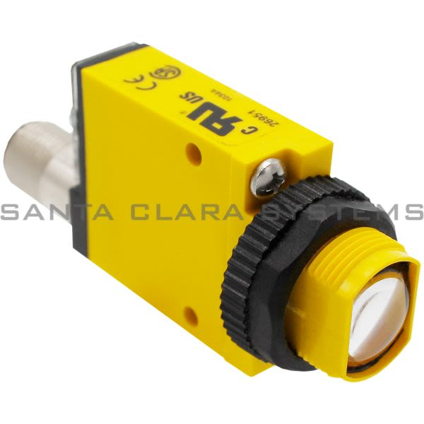 Banner SM31RLQD-26951 Opposed Sensor | Reciever | MINI-BEAM Product Image
