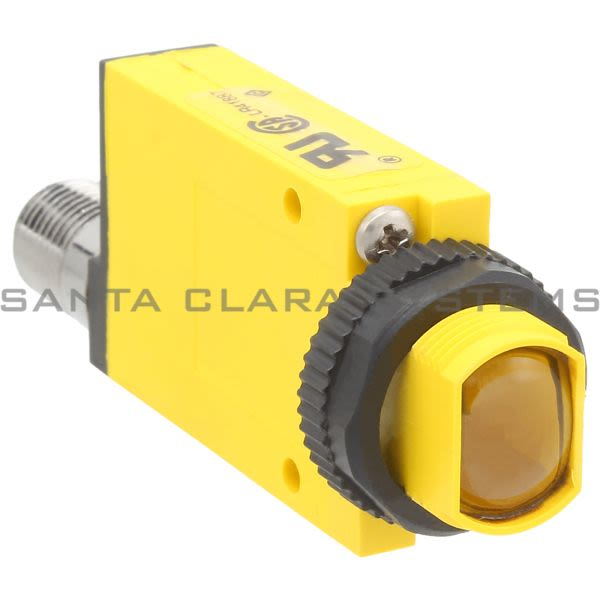 Banner SMA31ELQD-26992 Opposed Sensor | Emitter | MINI-BEAM Product Image