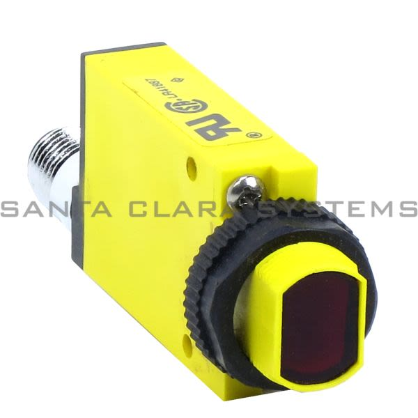 Banner SMA31EQD-26842  Opposed Sensor | Emitter | MINI-BEAM Product Image