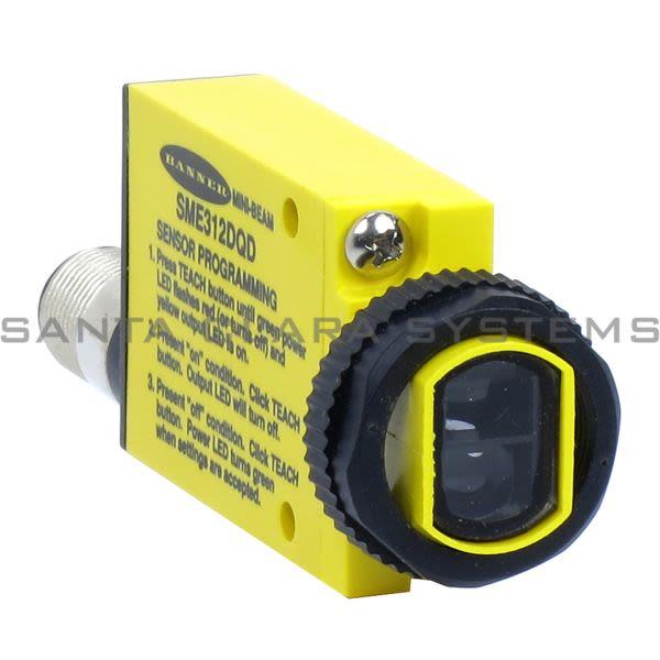 Banner SME312DQD-53708 Diffuse Sensor | MINI-BEAM Product Image