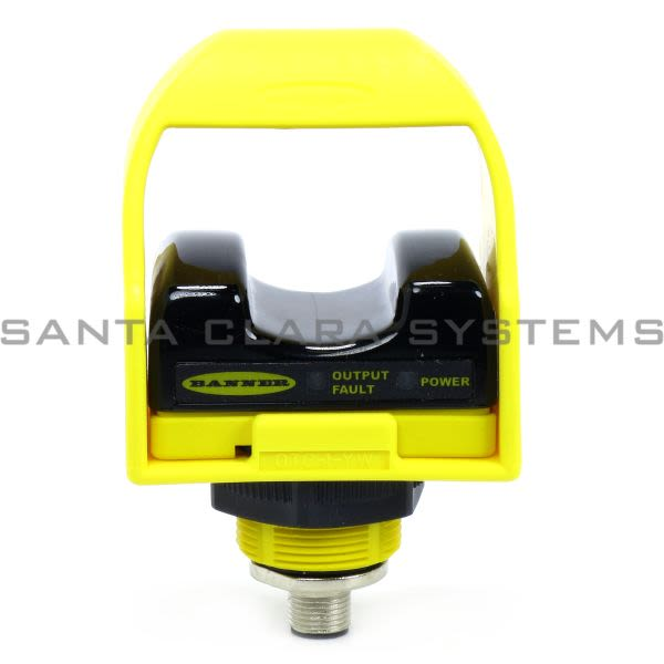 Banner STBVP6Q5-64181 Self-Checking Touch Button Product Image