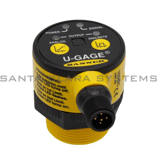 Banner T30UIPAQ-55975 Proximity Sensor Product Image