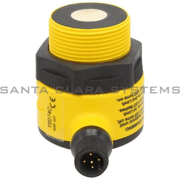 Banner T30UUNAQ-55990 Ultrasonic Sensor Product Image